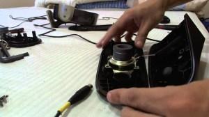Reparación de bocinas Logitech z506  YouTube