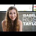 Isabella rose taylor mensa member and fashion designer lands deal with