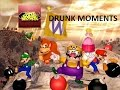 Best of SGB Plays: Mario Party 1 - Wario's Battle Canyon (Drunk)