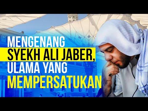 Syekh Ali Jaber Berpulang, Indonesia Kehilangan Ulama Besar