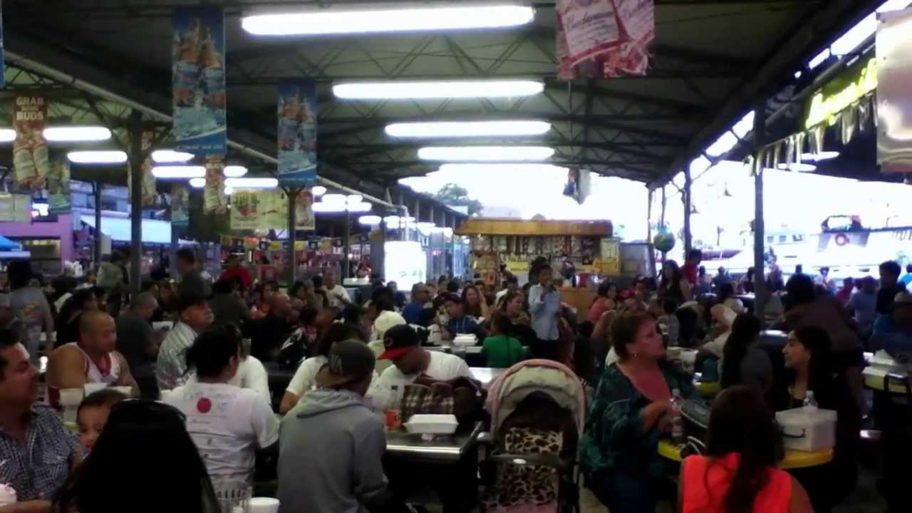 Los Altos Farmers Market