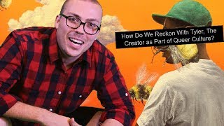The Media Obsession w/ Tyler, The Creator's Sexuality STINKPIECE