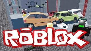 VIP Krossare! - Roblox