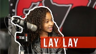 That Girl Lay Lay Talks Being The Youngest Signed Female Rapper, Drops ″Money″ Freestyle + More!