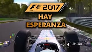 F1 2017 CODEMASTERS   HAY ESPERANZAS