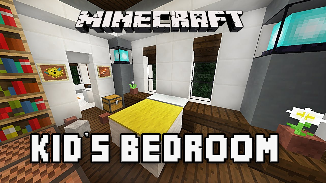 how to make living room furniture in minecraft interior design styles philippines tutorial: build a modern house ep.10 ...