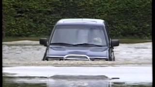 Poplava u Ogulinu, 29. srpnja 1999. godine