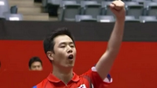 Joo Se Hyuk - The Ultimate Defender