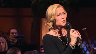 Rebecca Luker sings ″Memory″ with the Mormon Tabernacle Choir