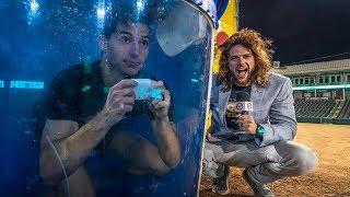 Dunk Tank FIFA | Dude Perfect