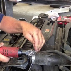 5 9 Cummins Fuel System Diagram Tabernacle Wilderness Tribes Ford 6.0 Powerstroke Diesel Radiator Removal And Install - Youtube