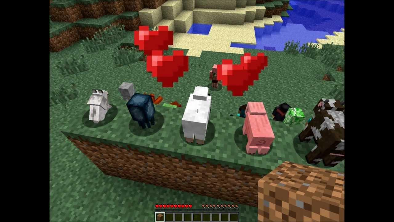 Game Tnt Minecraft Mini