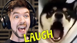 CHILD GETS SCARRED FOR LIFE | Jacksepticeye's Funniest Home