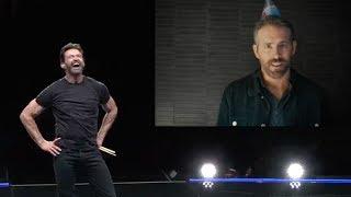 Watch Happy Birthday, Hugh Video