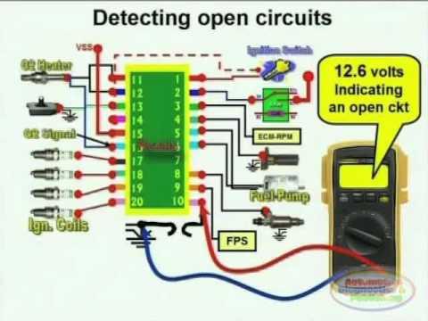 Amazon Radio Wiring Harness Open Circuit Detection Amp Wiring Diagram 1 Youtube