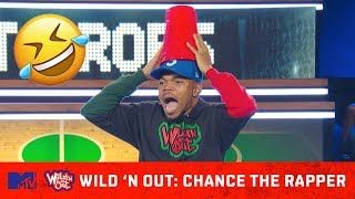 Watch Chance the Rapper Isn't Letting Nick Cannon Forget His Past | Wild 'N Out | #GotProps Video