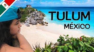 Tulum, RIviera Maya, 5 lugares indispensables