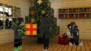 Kabak Kralı Yen - Minecraft Christmas Caos 2 / Ekip