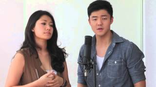 ″Counting Stars″ - One Republic Cover by Cilla & Howard Chan
