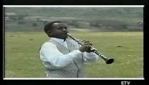 Download Music Ethiopia instrumental song by Dawit Frew Hailu Ambasel tizta