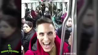 PARA MORIRSE DE LA RISA 2019 - Graciosos - Si Te Ríes Pierdes 2019