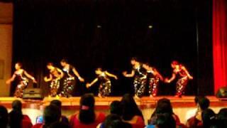 awesome dance-asathoma sathgamaya