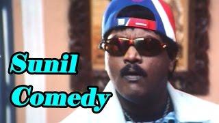 Donga Dongadi || Sunil Back To Back Comedy Scenes || Manchu Manoj, Sadha
