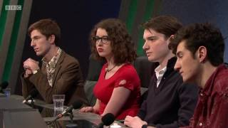 University Challenge S46E07 Imperial vs Balliol-Oxford