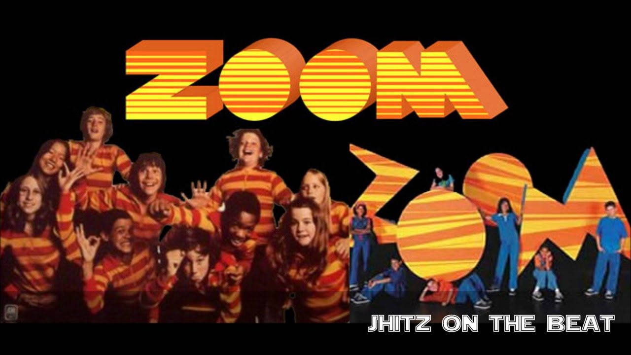 EveryBody ZOOM Produced By JHITZ ZOOM Kids TV Show