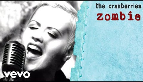 Download Music The Cranberries - Zombie