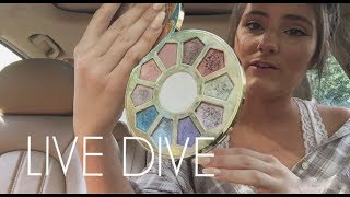 COME DIVING WITH ME | REALITY OF DUMPSTER DIVING