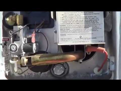 For Stove Schematic Wiring Diagram Water Heater Cougar 276rlswe Fifth Wheel Trailer Review