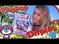 RING POP PUPPIES 🐶 Display Serie 1 🐕 Alle Tütchen auspacken