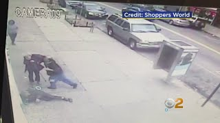 Homeless Man Saves 2 Women Being Attacked
