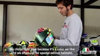 Valentino Rossi explains his Misano Special #pistaGP!