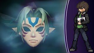 The Fierce Deity's Identity - Zelda Theory