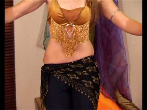HOW TO BELLY DANCE - FOR BEGINNERS (dvd-resellrights.com ...