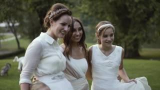 Klara + Petr | Úžasné svatební