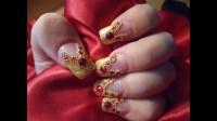 Exotic Nail Designs | Cute Nails
