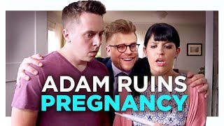 You Can Still Have Babies After 35 | Adam Ruins Everything