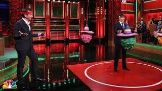 Karate Piñata with Will Arnett