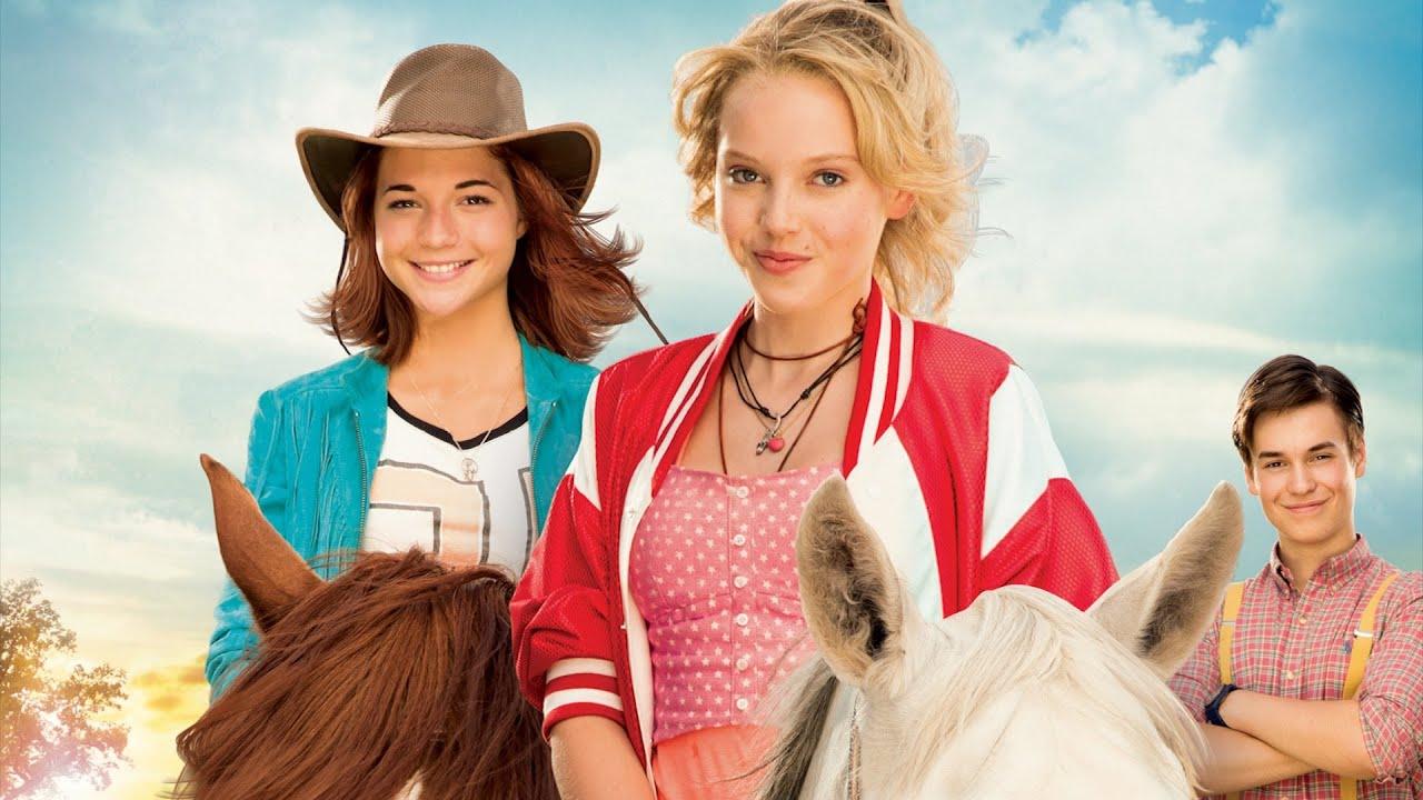 """Bibi & Tina"" Trailer & Kritik Review Deutsch German"