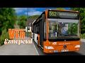OMSI 2: Mit dem MERCEDES-BENZ Citaro LE in Ennepetal unterwegs!