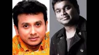 Great 10 Tamil Songs of Unni Krishnan with AR Rahman
