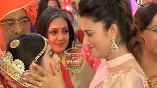 Yeh Hai Mohabbatein: Ishita's Daughter Ruhi's EMOTIONAL VIDAAI!