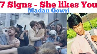 7 Signs She Likes You | Tamil | Madan Gowri | MG Free Download Video