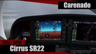 carenado cirrus sr22 download