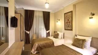 Art City Hotel Istanbul ★ Istanbul, Turkey
