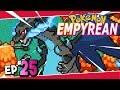 Pokemon Empyrean Part 25 7TH GYM BATTLE! - Pokemon Fan Game Gameplay Walkthrough