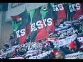 28. kolejka Fortuna1Liga: Kulisy meczu GKS Tychy - ŁKS Łódź 0:2